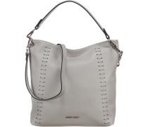 Handtasche 'Cansy' grau
