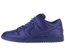 Sneaker 'Dunk Low TRD Nba' blau