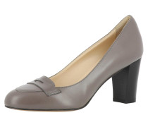 Damen Pumps Bianca taupe