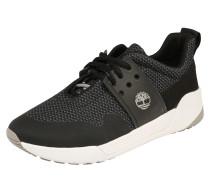 Sneaker 'Kiri Oxford' schwarz