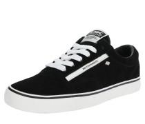 Sneaker 'Mack' schwarz / weiß