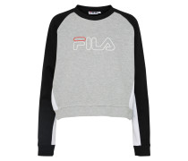 Sweatshirt 'spice Cropped Sweat'