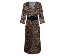 Kleid 'lg007590' braun