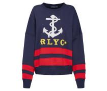Sweatshirt 'anchor CN Po-Long Sleeve-Knit'