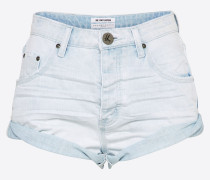 Shorts 'bandits' hellblau