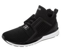 Ignite Limitless Weave Sneaker Herren schwarz