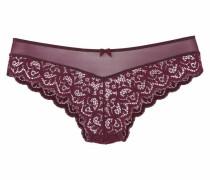 Stringpanty burgunder