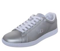 Sneaker 'Carnaby' silber