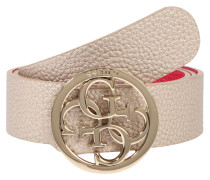 Gürtel 'bobbi Reversible Belt' bronze