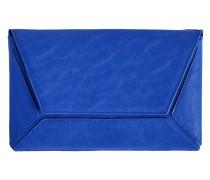 Clutch blau