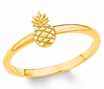Fingerring 'Ananas 2019949'