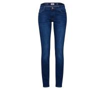Jeans ' Catie Slim Leg' blue denim