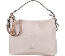 Handtasche 'Stephanie' altrosa / hellpink