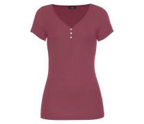 Shirt pastellrot
