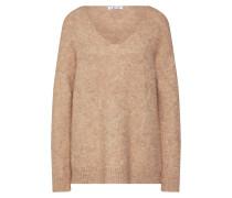 Pullover 'Fawini' camel