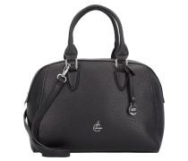Handtasche 'Cayenne' schwarz
