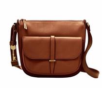 Schultertasche 'ryder Shoulder Bag' braun