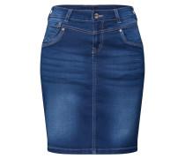 Rock 'KammaCR Denim Skirt'