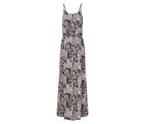 Kleid 'nova' mischfarben / schwarz