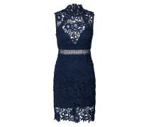 Kleid 'paris' blau