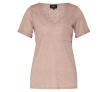 T-Shirt 'objtessi' rosa