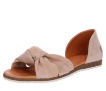 Sandale 'Chelsea' beige / nude