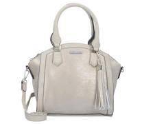 Handtasche 'Elsa' 34 cm grau