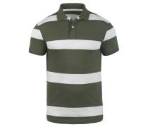 Poloshirt 'Fritz' grün