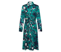 Kleid 'Alessandra' grün