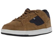 Sneaker 'Glt2 Cup' navy / braun