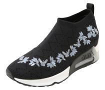 Sneaker 'lolita' schwarz