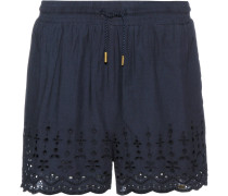 Shorts 'Annabelle' navy