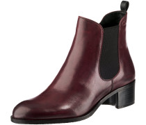 Chelsea Boots 'Sabatina 02' blutrot