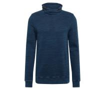 Sweatshirt 'Ilja' nachtblau