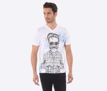 T-Shirt 'Hopra'