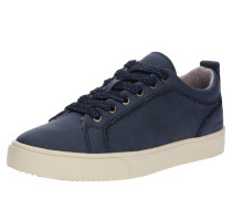 Cherry Sneakers Low navy