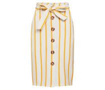 Rock 'jamie Button' beige / gelb