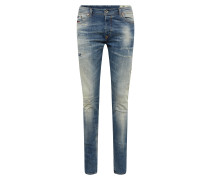 'Sleenker' Jeans Skinny Fit 886Z blue denim
