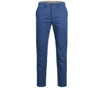 'marco Enzo WW 420 True Navy' Chino