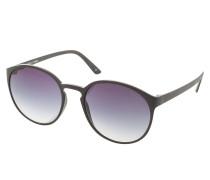 Sonnenbrille 'Swizzle' schwarz