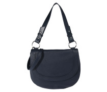 Hobo-Bag 'Millennium' navy