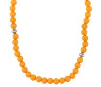 Halskette 'eenl10349J420' orange