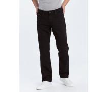 Jeans 'Antonio' schwarz