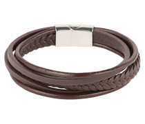Armband 'Multi Leather Bracelet'