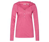 Loongsleve 'LW Marly Longsleeve Top' pink
