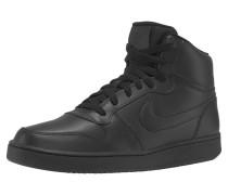 Sneaker 'Ebernon Mid' schwarz