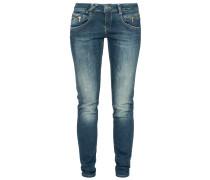 Jeans 'Maria' marine