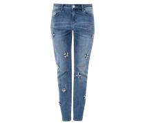Casual Boyfriend: Artwork-Jeans