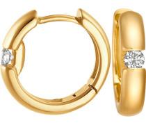 Creole '84091545' gold / transparent