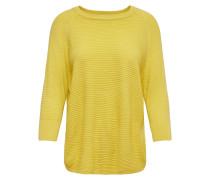 Pullover 'jdymathison' gelb